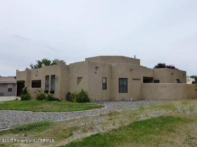 Farmington Single Family Home For Sale: 4721 Westwind Avenue