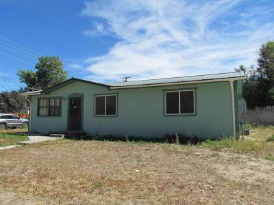 Aztec, Flora Vista Single Family Home For Sale: 650 N Rio Grande Avenue