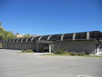 San Juan County Commercial For Sale: 4010 E 30th Street