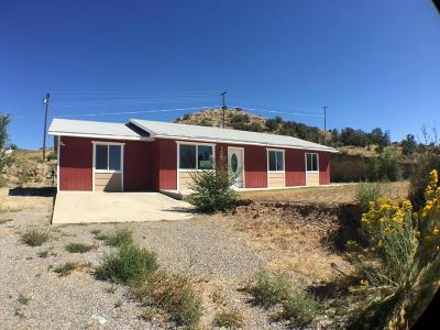 Aztec, Flora Vista Single Family Home For Sale: 8 Road 3461