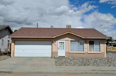 Farmington Single Family Home For Sale: 3922 Buckingham Street