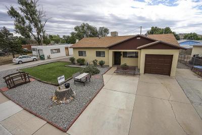 Farmington Single Family Home For Sale: 5203 1st Avenue