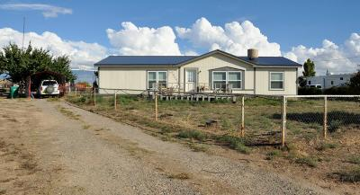 Manufactured Home For Sale: 3 Road 6406