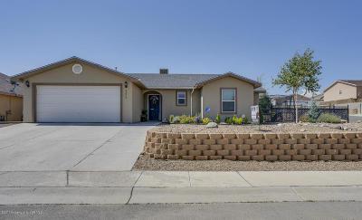 Aztec, Flora Vista Single Family Home For Sale: 3323 J F Scott Drive