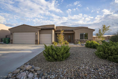 Farmington Single Family Home For Sale: 6709 Pecos