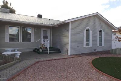Farmington Single Family Home For Sale: 3109 N Aspen Drive