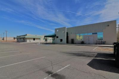 San Juan County Commercial For Sale: 815 W Broadway #1 & 2