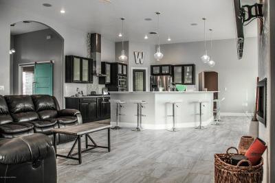 Farmington Single Family Home For Sale: 5011 Tampico Way