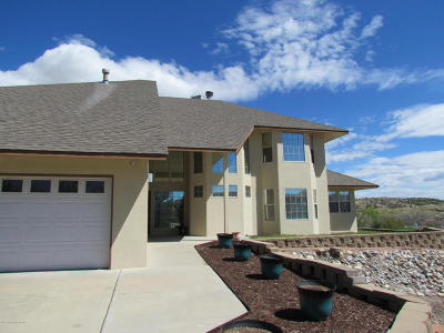 Aztec, Flora Vista Single Family Home For Sale: 807 Tangigoot Drive