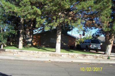 Farmington Single Family Home For Sale: 3006 Sullivan Avenue