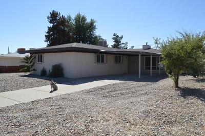 Farmington Single Family Home For Sale: 3101 N Sunset Avenue