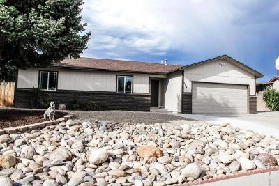 Farmington Single Family Home For Sale: 604 E 38th Street