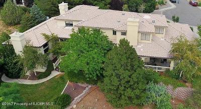 Single Family Home For Sale: 4480 Bella Vista Circle