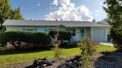 Farmington, Flora Vista Single Family Home For Sale: 309 E Boyd Drive