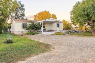 Aztec, Flora Vista Manufactured Home For Sale: 17 Road 2970