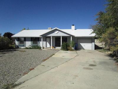 Aztec, Flora Vista Single Family Home For Sale: 312 McCloud Court