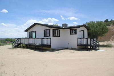 Aztec, Flora Vista Manufactured Home For Sale: 33 Road 3450