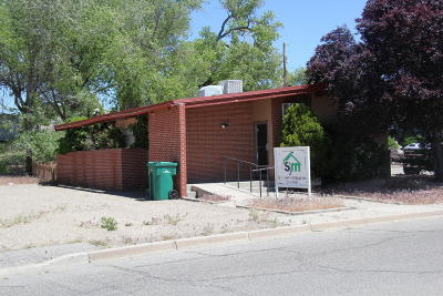 San Juan County Commercial For Sale: 234 N Schwartz Avenue