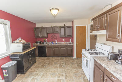 Fruitland, Kirtland Single Family Home For Sale: 5 Road 6313