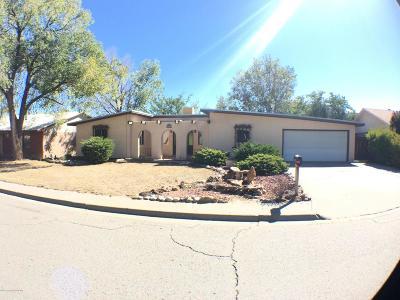 Farmington Single Family Home For Sale: 605 Rosa Street