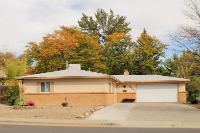Farmington Single Family Home For Sale: 3006 N Sunset Avenue