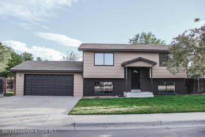 Farmington Single Family Home For Sale: 1607 E 22nd Street