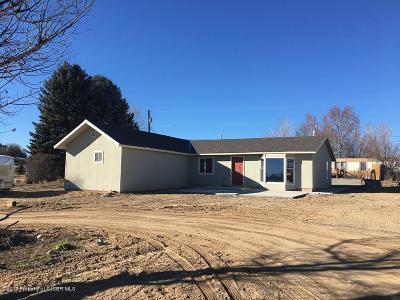 Farmington Single Family Home For Sale: 5908 Us-64