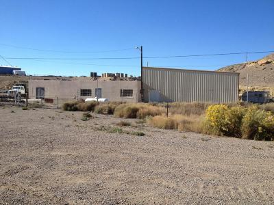 San Juan County Commercial For Sale: 64 Road 6100