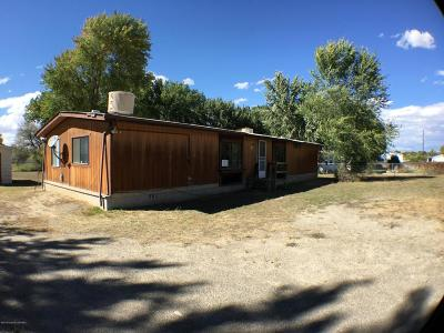 Bloomfield Manufactured Home For Sale: 29 Road 5221