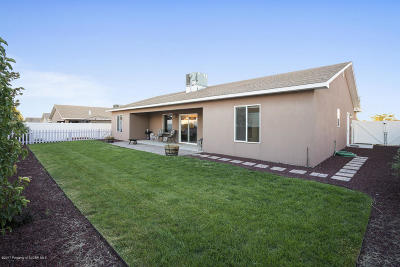 Farmington, Flora Vista Single Family Home For Sale: 714 Mirabel Street