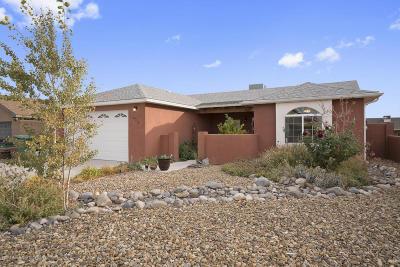 Farmington, Flora Vista Single Family Home For Sale: 4715 Sapphire Street