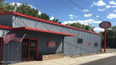 San Juan County Commercial For Sale: 603 E Main Street