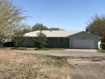 Bloomfield Single Family Home For Sale: 1901 E Blanco Boulevard