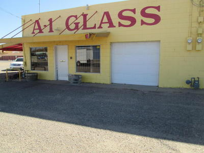 San Juan County Commercial For Sale: 439 E Broadway Avenue