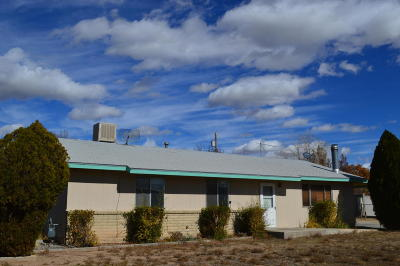 Farmington Single Family Home For Sale: 5308 Valley View Avenue