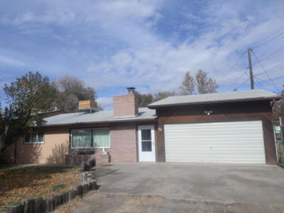 Fruitland, Kirtland Single Family Home For Sale: 450 Road 6100