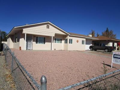Farmington Single Family Home For Sale: 2204 E 17th Street