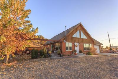 Aztec, Flora Vista Single Family Home For Sale: 20 Road 2393