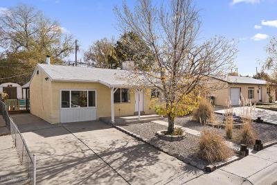 Farmington Single Family Home For Sale: 1304 N Lincoln Avenue