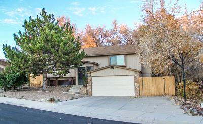 Farmington Single Family Home For Sale: 2616 Rio Vista Way