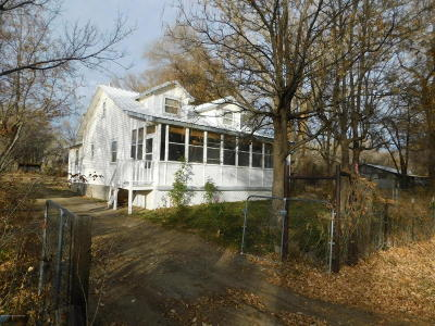 Bloomfield Single Family Home For Sale: 24 Road 4862