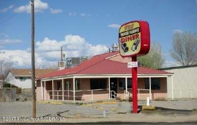 San Juan County Commercial For Sale: 4272 Us 64