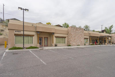 San Juan County Commercial For Sale: 3751 Butler Avenue #101/102