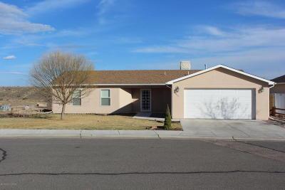 Aztec, Flora Vista Single Family Home For Sale: 3352 J F Scott Drive