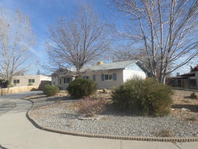 Farmington Single Family Home For Sale: 4926 Kayenta Circle