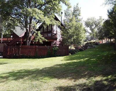 Farmington Single Family Home For Sale: 2408 Pheasant Place