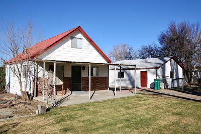 Aztec, Flora Vista Single Family Home For Sale: 109 Road 3000