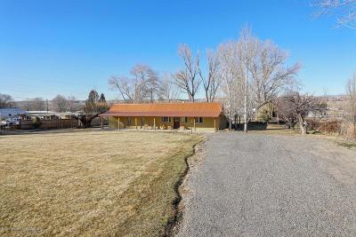 Aztec, Flora Vista Single Family Home For Sale: 72 Road 3004