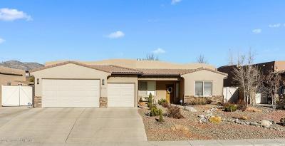 Farmington Single Family Home For Sale: 6716 Pecos Street