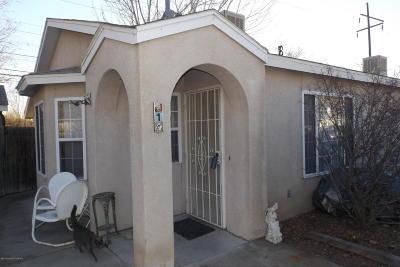 Bloomfield Condo/Townhouse For Sale: 801 Hacienda Lane #1